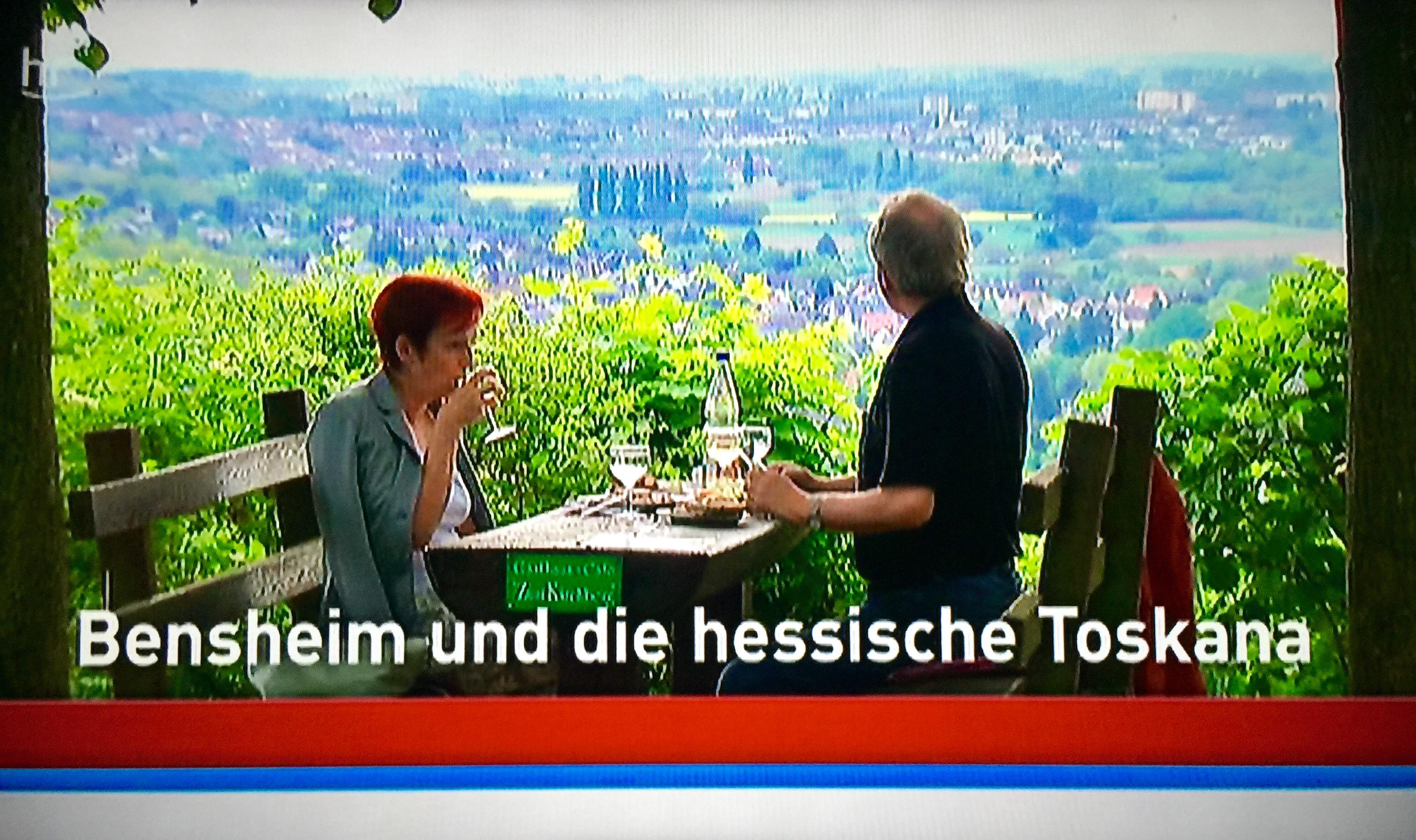 Sommerküche Kronen Zeitung : Medienkorrespondenz: heimat rundfunk hr: 1001 sendung die ein hesse
