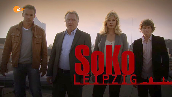 Soko Leipzig Sendung Verpasst