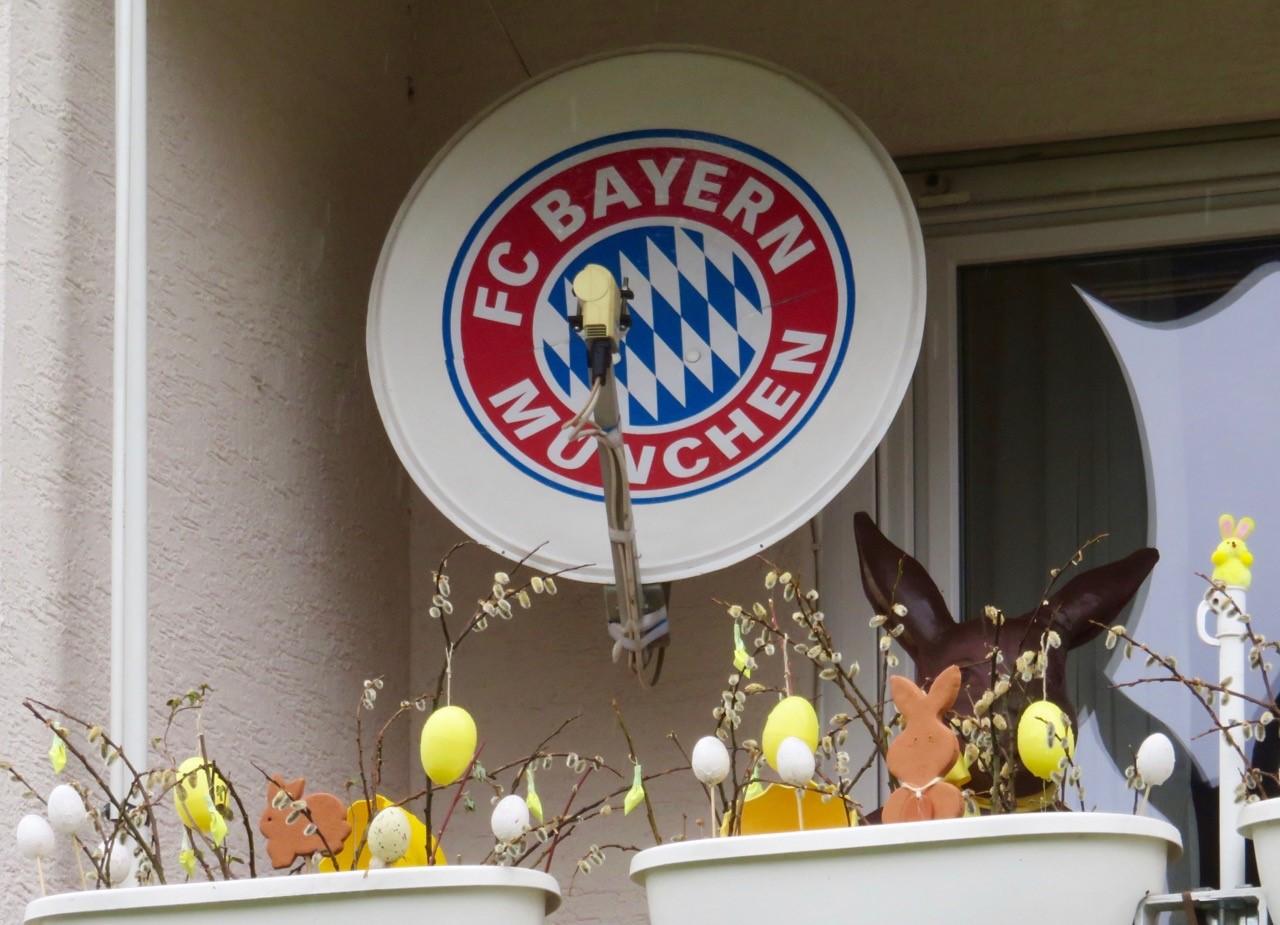 Fernsehsender München