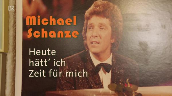 Lebenslinien Michael Schanze