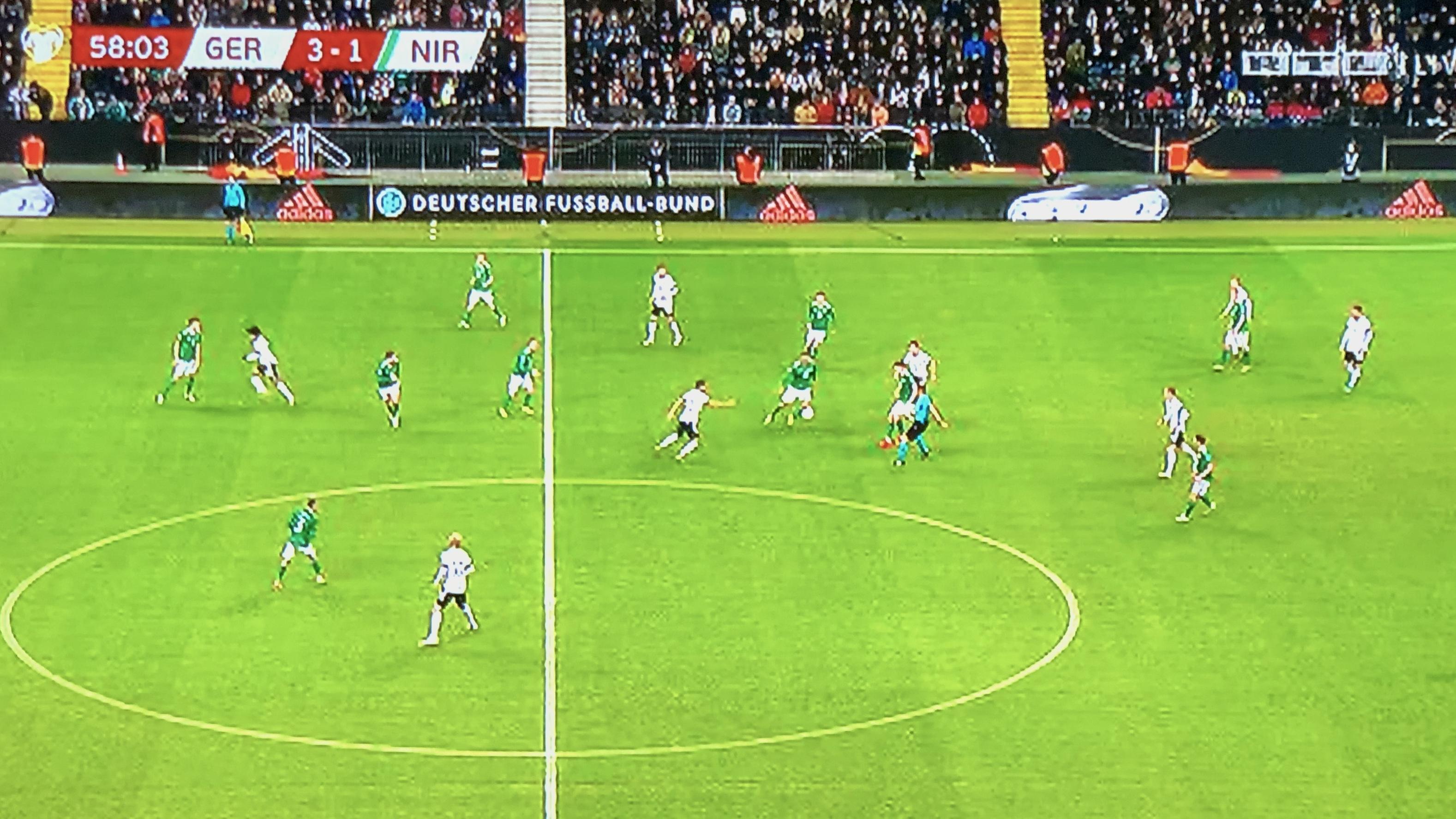 Euro 2019 Fernsehen