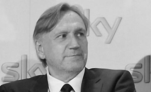 Medienkorrespondenz Und Es Blieb Fur Einen Kurzen Moment Still Zum Tod Des Sportjournalisten Burkhard Weber